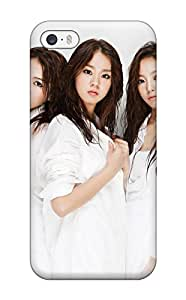 New Style Oriental Babes Fashion Tpu 5/5s Case Cover For Iphone