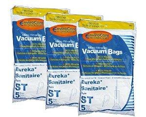 sanitaire st vacuum bags - 5