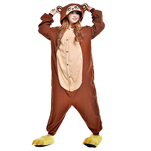 Quese (Monkey Costumes For Women)