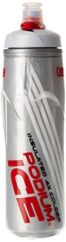 CamelBak Podium Ice Insulated Water Bottle, Fire, 21 oz