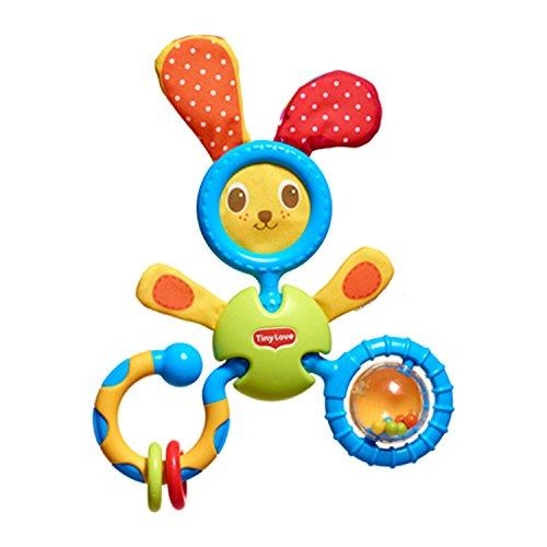 Tiny Bunny - 1