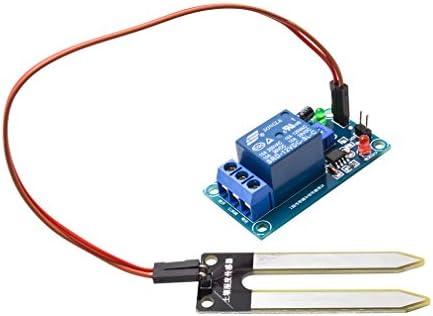 Soil Moisture Sensors Rachio Ifttt Smartthings Projects Stories Smartthings Community