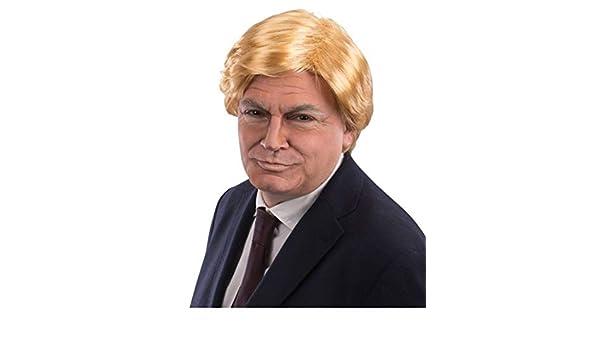 El presidente de Estados Unidos peluca: Amazon.es: Juguetes y juegos