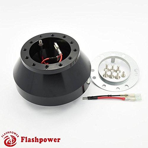 6 bolt steering wheel adapter - 8