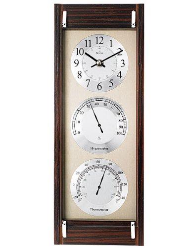 Bulova Endeavor Maritime Clock by Bulova (Image #1)