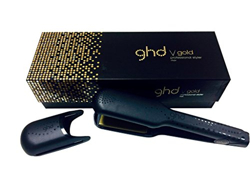 Ghd max styler locken