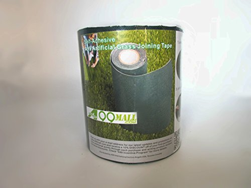 Self-adhesive Synthetic Turf Joint Tape Lawn Roll for Artificial Grass 6