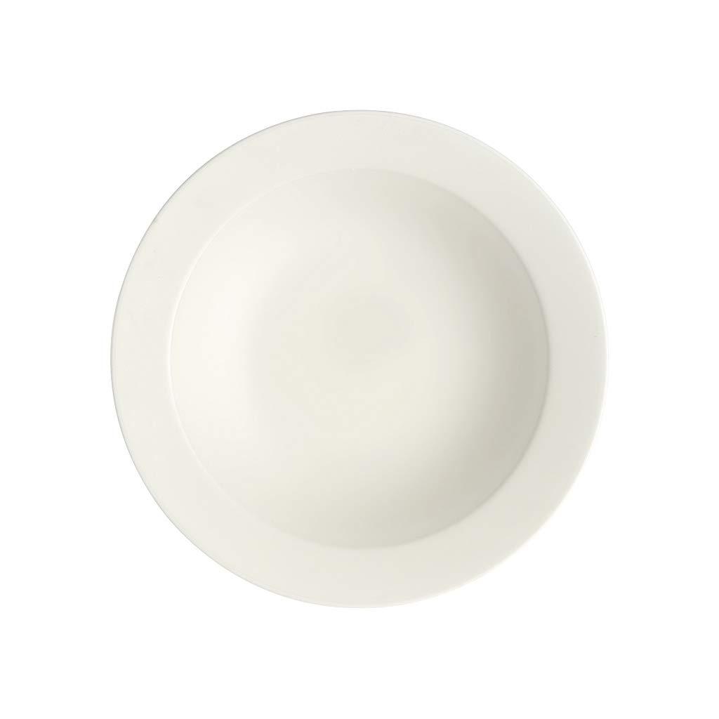 Villeroy & Boch Royal Insalatiera, Porcellana Premium Bone, Bianco 10-4412-3821