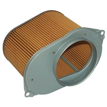 HiFlo Air Filter Rear Filter Fits 85-91 Suzuki VS750GLF Intruder