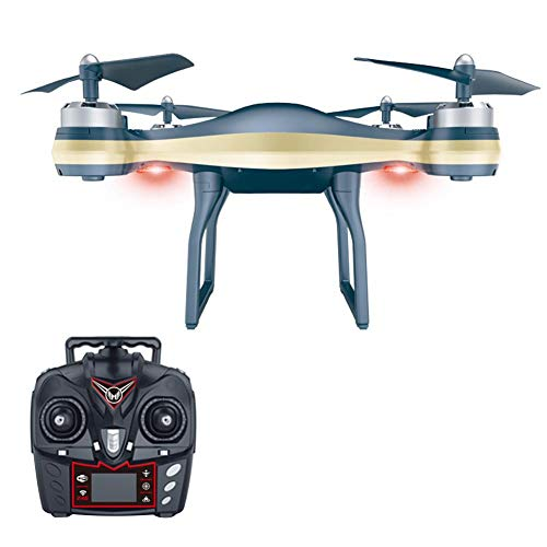 K10 Drone GPS Positioning RC Drone with Camera 1080P Aerial Photography WiFi Real - time Transmission Fixed Height Automatic Following Remote Control Aircraft Professional Drone (Aerial Map Photography)