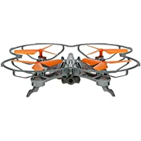 Flymemo YD-IDR903 Independence Day II Related Toys 2.4G 4CH 6-Axis Gyro 2MP Camera RC Quadcopter with 3D Flip Headless Mode Function
