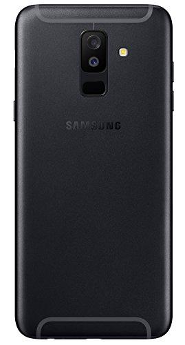 Samsung Galaxy A6 Plus Black 4gb Ram 64gb Storage With Offers