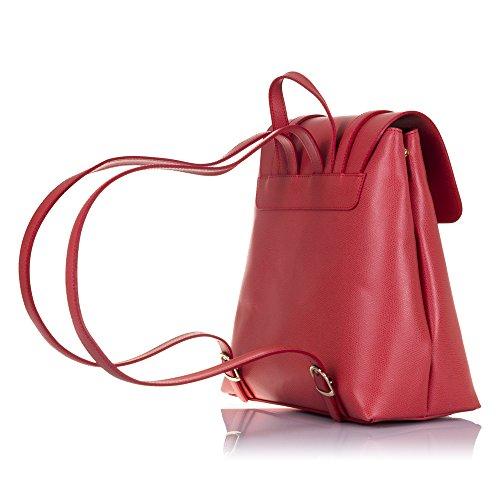 rose Rouge FIRENZE pour au dos ARTEGIANI main Sac porté femme à vqfzpxv