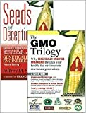 The Gmo Trilogy And Seeds of Deception Set [Paperback]