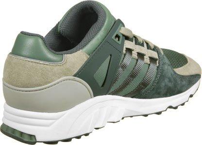 adidas EQT Support RF Calzado verde beige