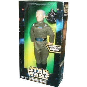 Kenner Year 1997 Star Wars Action Collection 12 Inch Tall