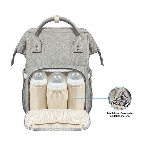 The best diaper bag I never have before.