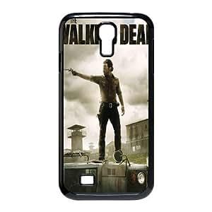 The Walking Dead Custom Cover Case for SamSung Galaxy S4 I9500,diy phone case ygtg321321