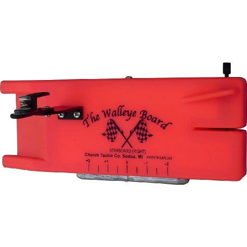 Church Tackle Walleye Board product image
