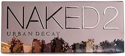 Eyeshadow: Urban Decay Naked2 Eyeshadow