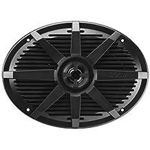 BOSS Audio MR692B 350 Watt (Per Pair), 6 x 9 Inch, Full Range, 2 Way Weatherproof Marine Speakers (Sold in Pairs)