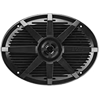 BOSS Audio MR692B 350 Watt (Per Pair), 6 x 9 Inch, Full Range, 2 Way Weatherproof Marine Speakers (Sold in Pairs)