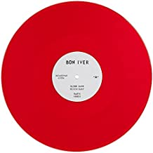 Blood Bank Red Vinyl