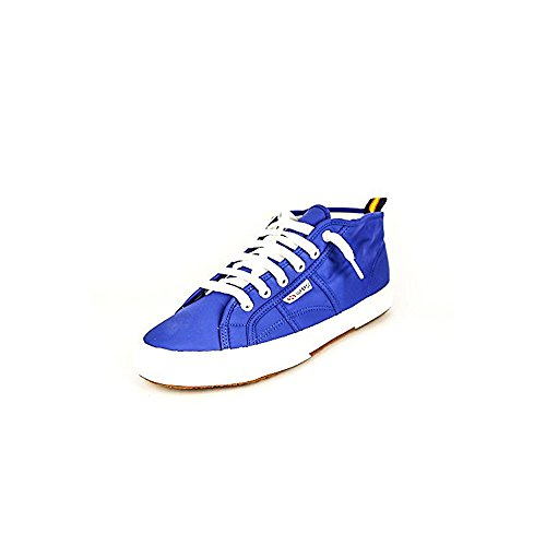 SCARPE UNISEX SUPERGA K-WAY POLAR CISCO K001RV0 (36 - K19 ELCTRIC BLUE)