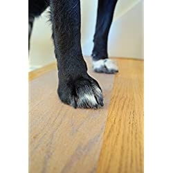"""Clear Puppy Tread, 6""""x24"""" (Pack of 1)"""