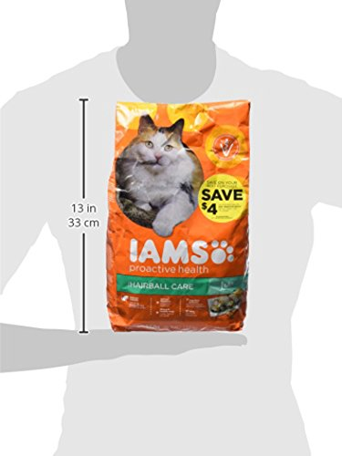 Is Iams Dry Food Good For Cats