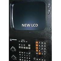 Replace 14-inch HEIDENHAIN TNC 355 B CRT with NEW LCD monitor