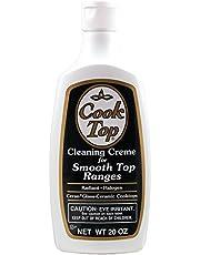 Cook Top 20 COOK TOP Clean 20 OZ Cook Top 20 oz Clean Cream