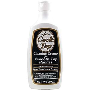 COOK TOP CLEAN 20 OZ Cook Top Clean Cream (20 oz)