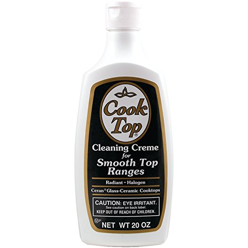 ELCO LAB Cook Top Clean Cream, 20 oz (Ceran Top)