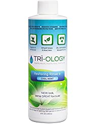 TRIOLOGY™ Restoring Rinse - 1 Month Supply