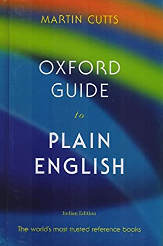 amazon in buy oxford guide to plain english book online at low rh amazon in oxford guide to plain english download oxford guide to plain english pdf