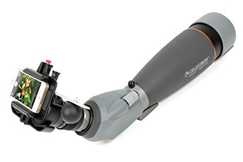 Iphone Camera Adapter For Binoculars