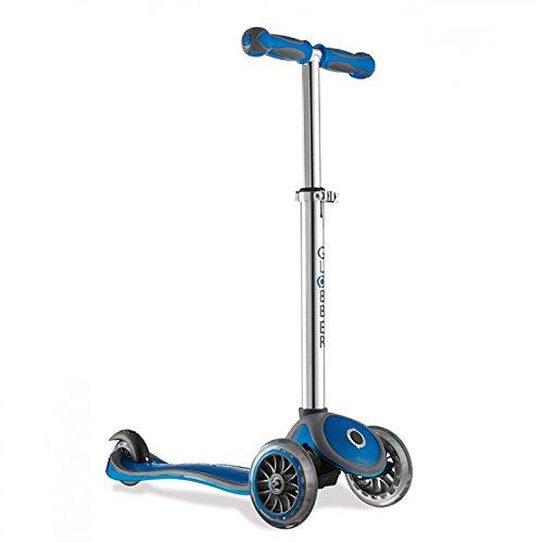 Free wheel Globber My 3 Rollen Blau Blau / Grau