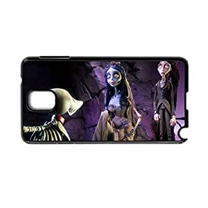 Generic Print With Corpse Bride Defender Phone Cases For Kid For Samsung Galaxy Note3 Choose Design 3