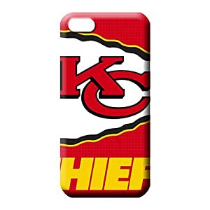 iphone 5c phone cover shell Personal Highquality skin kansas city chiefs