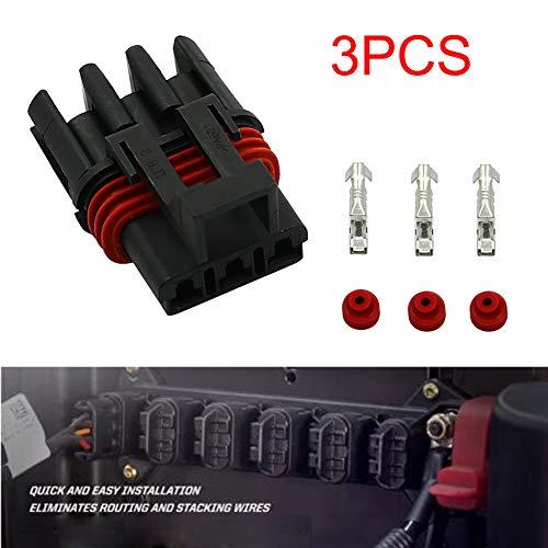 Polaris Pulse Bar Adaptor Block Terminal Connector
