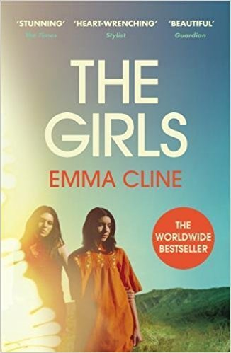 [By Emma Cline] The Girls (Paperback)【2017】by Emma Cline (Author) [1865]