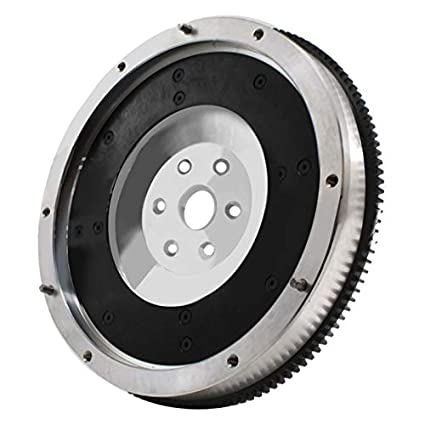 Amazon.com: Clutch Masters FW-787/SVT-AL Lightweight Aluminum Flywheel (Ford Focus SVT 2002-2004): Automotive