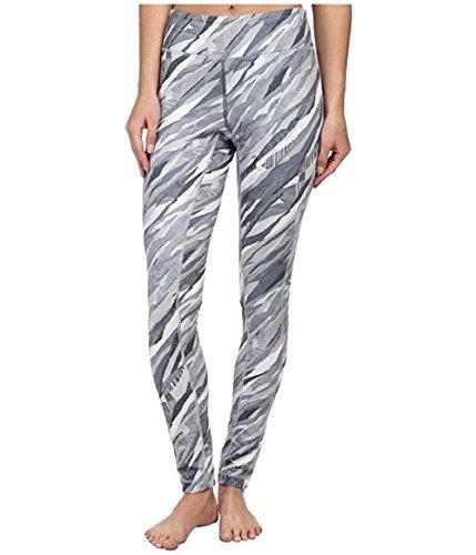 UPC 675788185104, Lole Glorious Legging (White Horizon) Size: Large