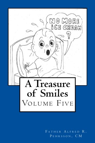 Download A Treasure of Smiles: Volume Five (Volume 5) pdf