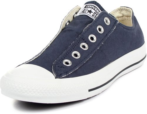 Converse All Star Chuck Taylor Ct As Slip Ox Navy/White (7.5)