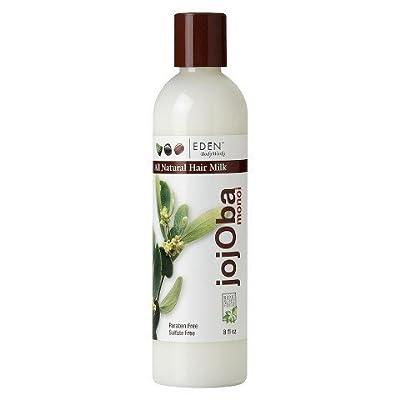 EDEN BodyWorks JojOba Monoi Hair Milk