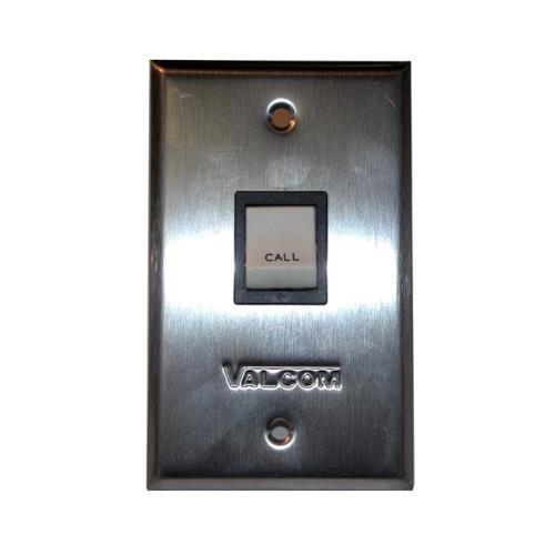 VALCOM VC-V-2972 Call Rocker Switch - NEW - White Box - VC-V-2972 ()