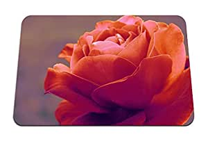 """Rose Wallpaper Iphone- Gaming Mouse Pad - Mouse Pad - 10.24""""x8.27"""" inches"""