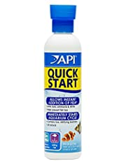 API Quick Start Water Treatment, 237 ML
